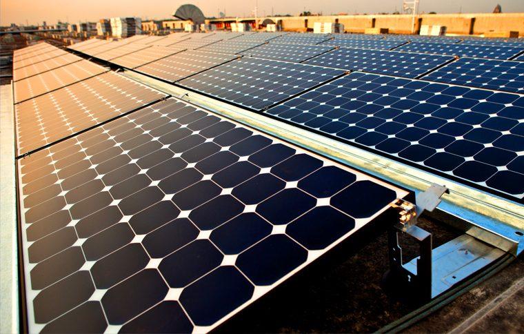 sistema fotovoltaico lage