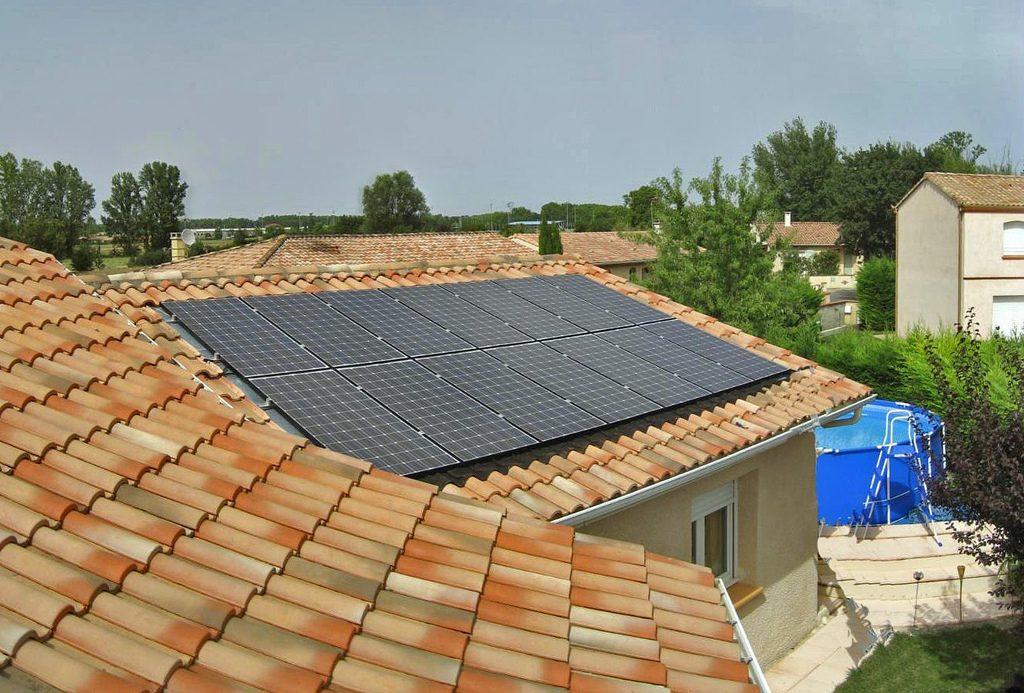 tecnologia solar