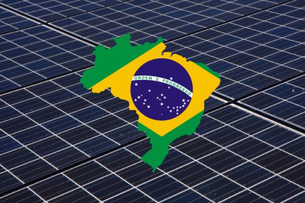 energia fotovoltaica Brasil