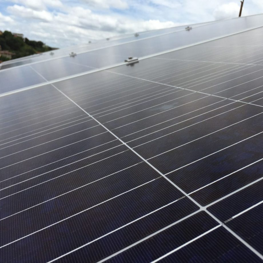 modulo fotovoltaico congonhas mg