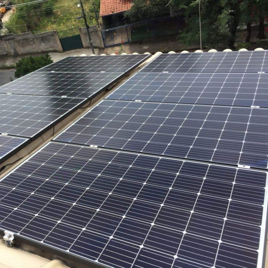 solar fotovoltaica residencial
