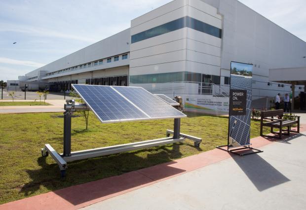 fabrica canadian solar sorocaba