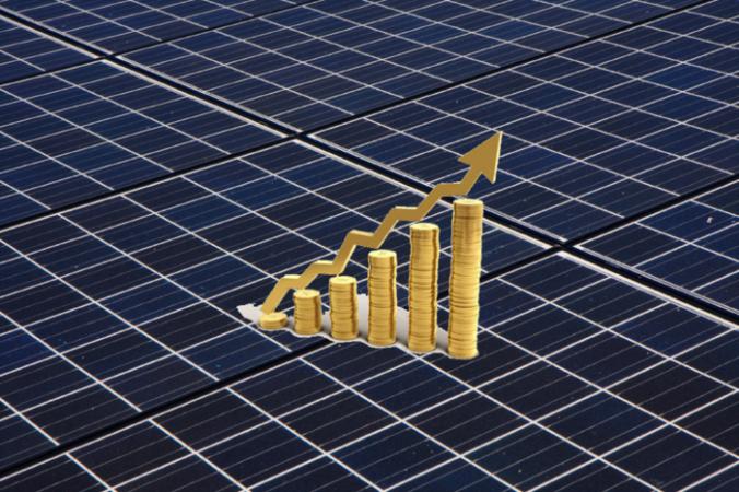 finanças energia fotovoltaica