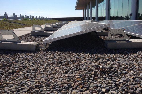 estrutura sistema fotovoltaico