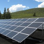 Incentivos fiscais para a energia fotovoltaica