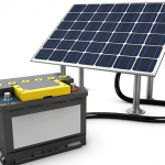 Sistemas off-grid