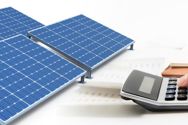 energia solar é viável financeiramente