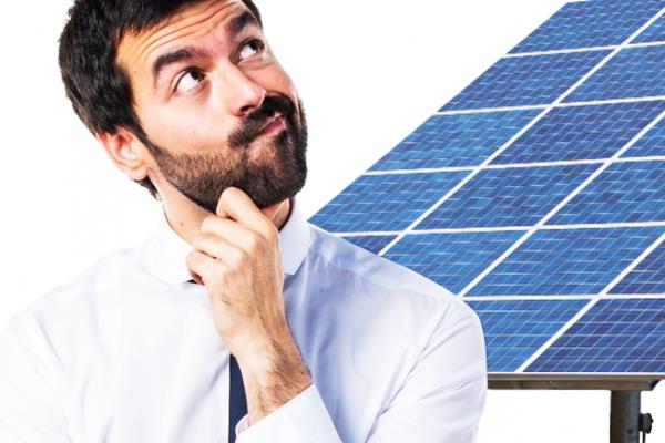 dúvidas sobre sistema de energia solar